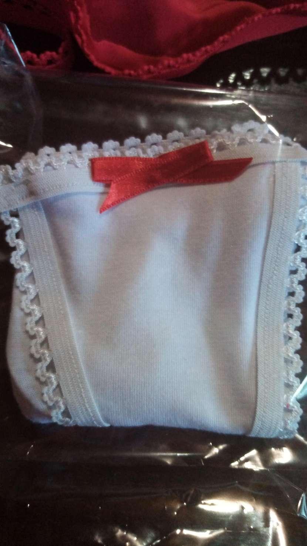 Bikini de algodón para reventa - 0