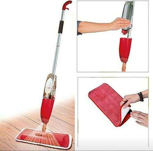 Spary Mop - 1