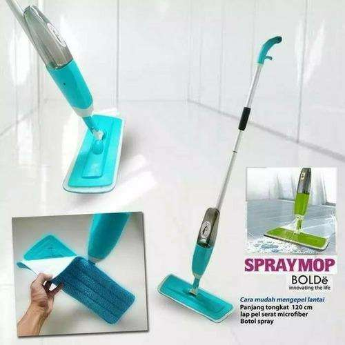 Spary Mop - 2
