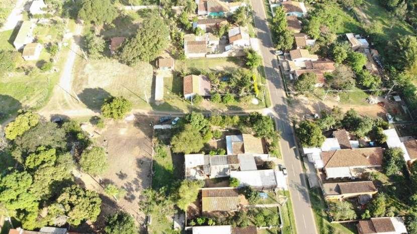 Terrenos en Capiatá Ruta 2 Km 17 - 3