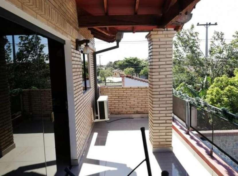 Duplex en Luque Barrio Molino zona Britez Borges - 0