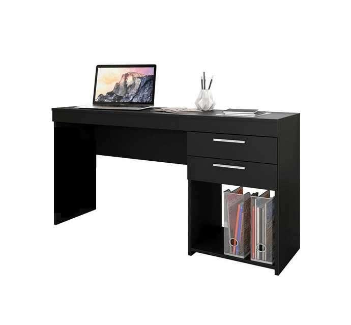 Escritorio Office 1200 negro (261852) Abba - 0