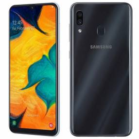Samsung Galaxy A30 Dúos de 64 gb