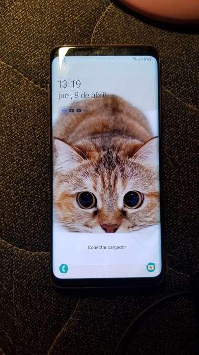Samsung Galaxy S9 plus - 2
