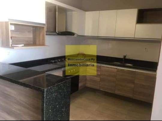 Duplex en Barrio Herrera Y5532 - 5