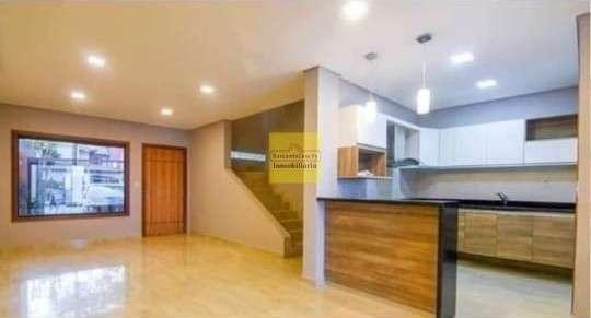 Duplex en Barrio Herrera Y5532 - 1