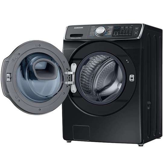 Lavasecarropa Samsung Addwash 22 Kg Seca 13 Kg Black - 1