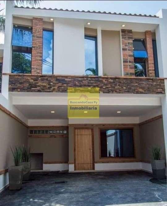 Duplex en Barrio Herrera Y5532 - 0