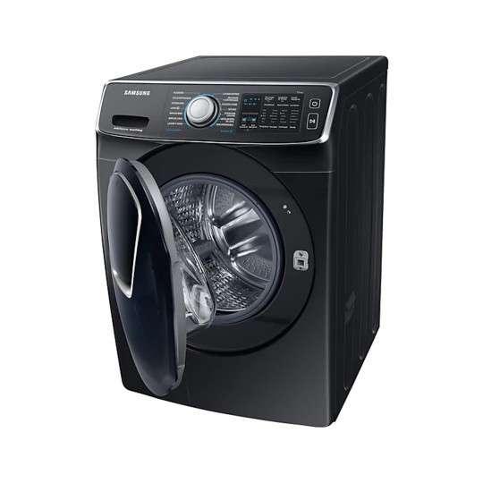 Lavasecarropa Samsung Addwash 22 Kg Seca 13 Kg Black - 2