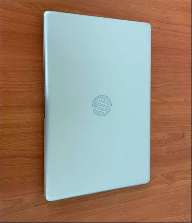 HP Intel i3 8130u 8vaGen 8gbRAM 256SSD Touch - 3