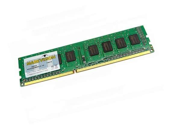 Memoria RAM DDR2 2GB-800Mhz - 0