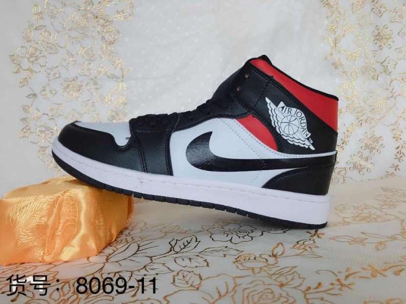 Calzados deportivos Nike - 2