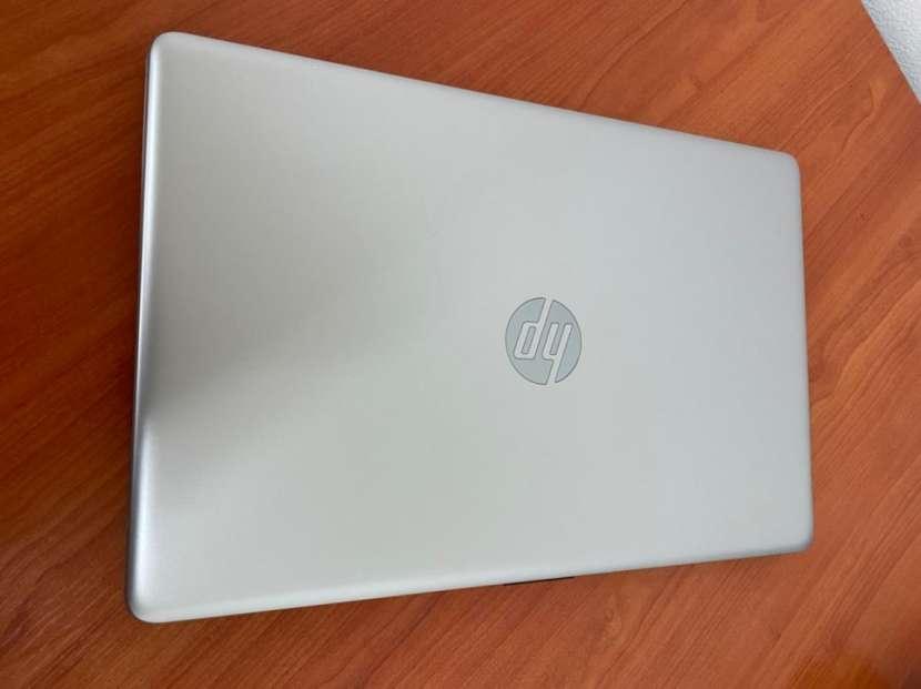 HP Intel i3 8130u 8vaGen 8gbRAM 256SSD Touch - 5