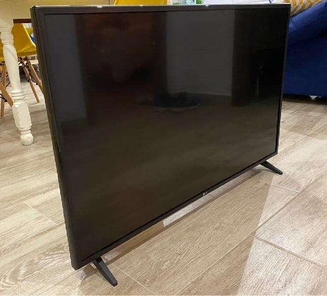 TV LED LG de 42 pulgadas Full HD 1080p - 0