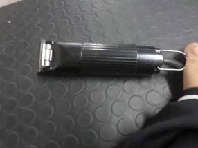 Máquina p/ cortar cabello Thrive original