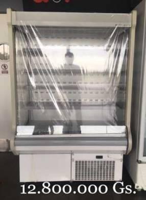 Open cooler Refrimate