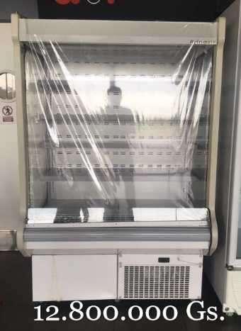 Open cooler Refrimate - 0