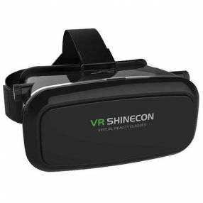 lentes de realidad virtual vr con control