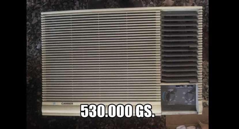Aire acondicionado de ventana de 12.000 btu - 0