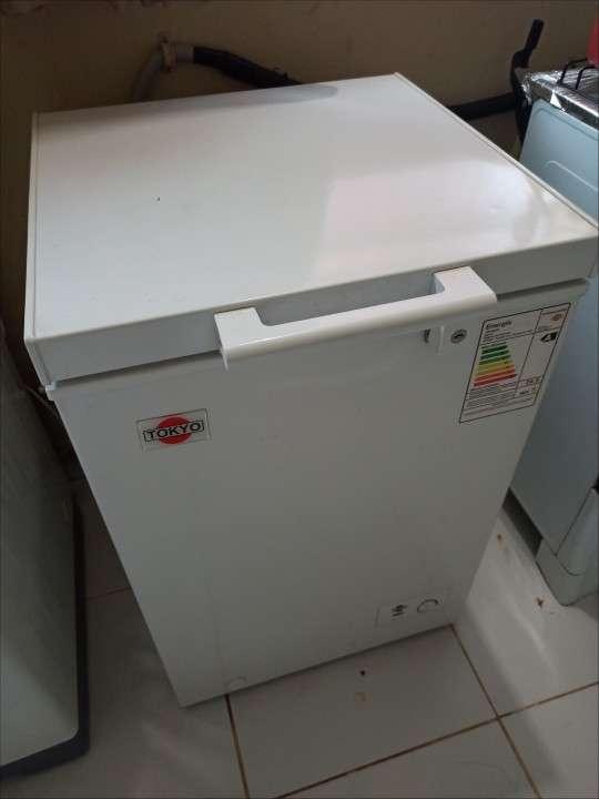 Congeladora Tokyo 120 litros - 0