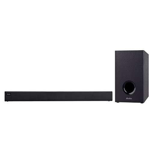 Sound bar Kolke 2.1 con subwoofer KPE-400 - 0