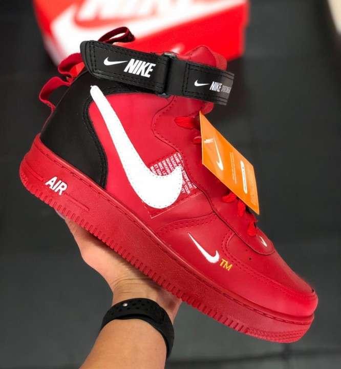 Calzados deportivos Nike - 6