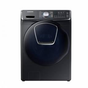Lavasecarropa Samsung Addwash 22 Kg Seca 13 Kg Black