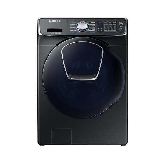 Lavasecarropa Samsung Addwash 22 Kg Seca 13 Kg Black - 0