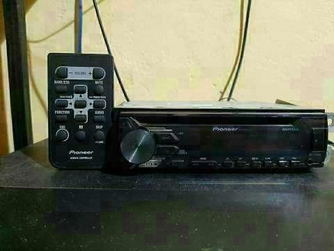 Radio Pioneer - 0