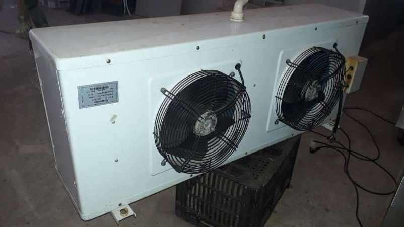 Equipo para cámara frigorífica - 0