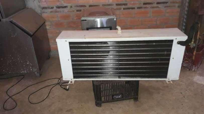 Equipo para cámara frigorífica - 1