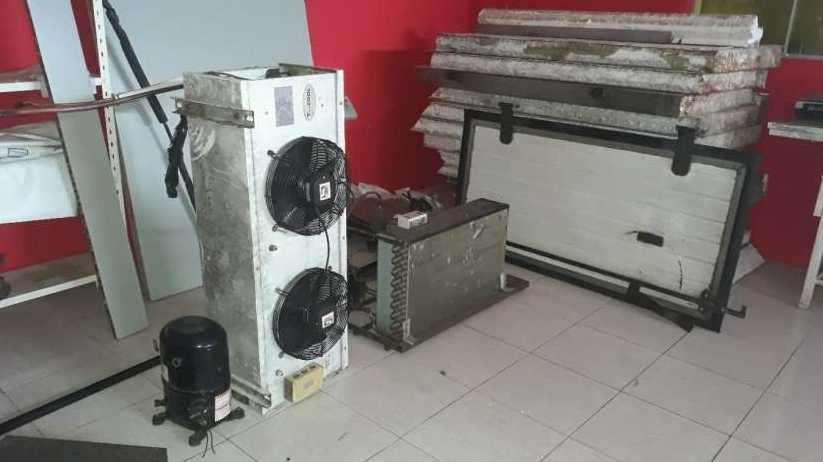 Equipo para cámara frigorífica - 2