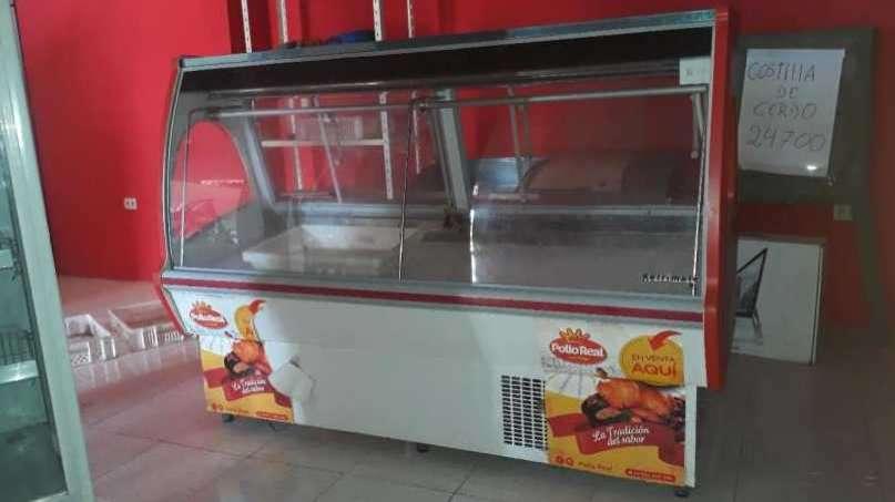 Equipo para cámara frigorífica - 3