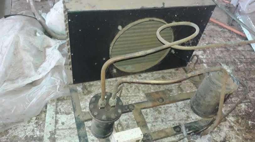 Equipo para cámara frigorífica - 4