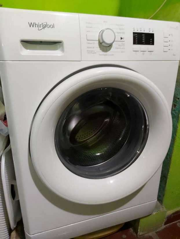 Lavarropas Whirpool Usado en Venta - 0
