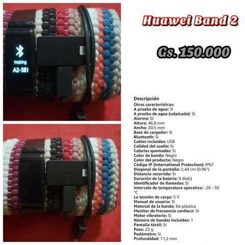 Huawei Band 2 - 0
