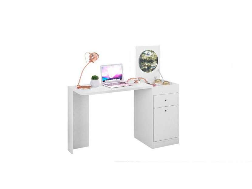 Tocador escritorio camarin bancada Deseo Movelmax - 1
