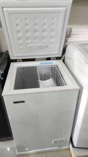 Congelador consumer 130 litros (3050) - 0