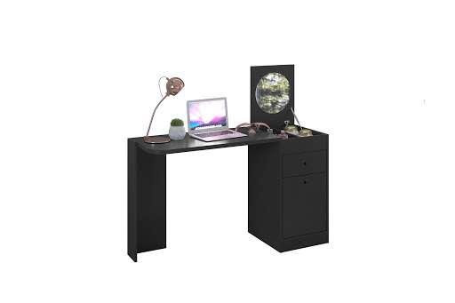 Tocador escritorio camarin bancada Deseo Movelmax - 3