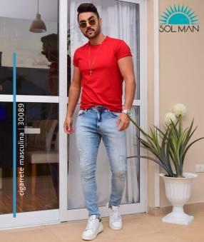 Jeans brasilero para caballero SOL30089