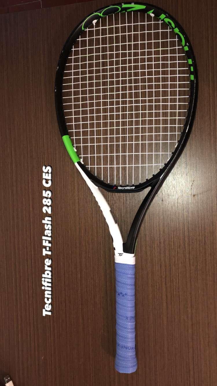 Raquetas profesionales - 1