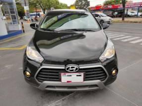 Hyundai HB20X 2019