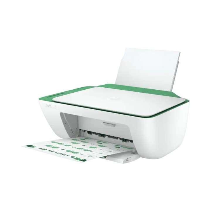 Impresora multifunción HP 2375 - 1