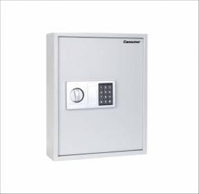 Caja fuerte de seguridad para llaves 27 piezas Consumer