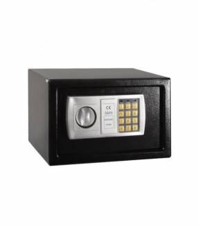 Caja fuerte con teclado digital (HW49696BK)