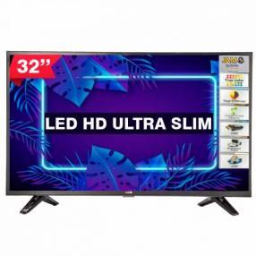 Tv led HD ultra slim Jam 32 pulgadas