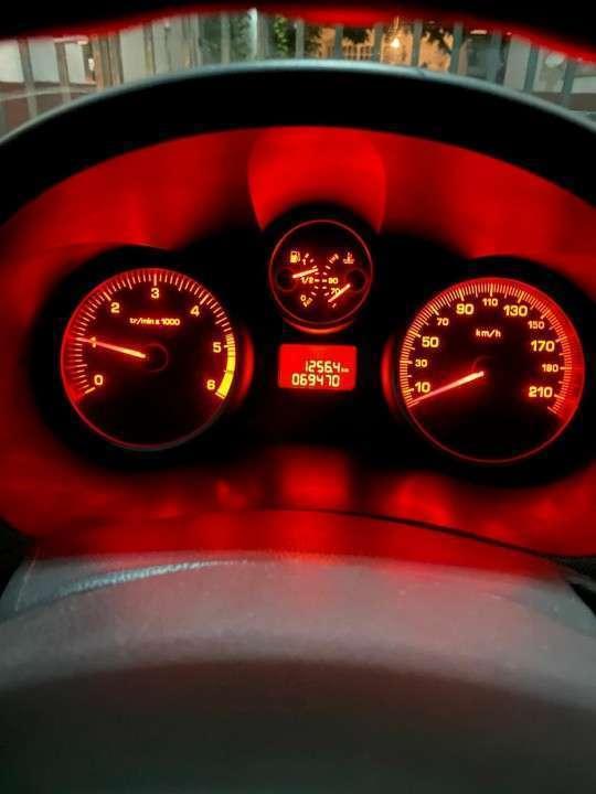 Peugeot 207 Compact 2009 - 4