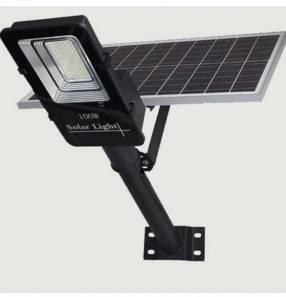 Alumbrado Solar LED de 200W