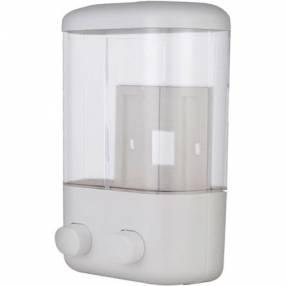 Dispenser de jabon doble 760 ml (3065)