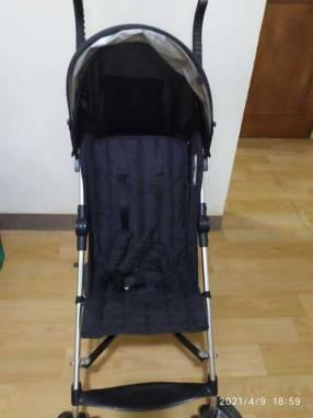 Carrito de paseo para bebé/niño